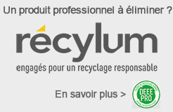 recyclage responsable